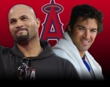 Pujols and Wilson