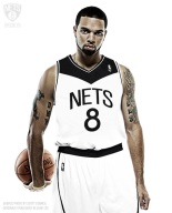 BrooklynNetsDeronWilliams